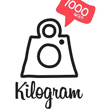 Kilogram Social by aografz