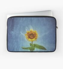 Penticton Sunflowers Laptop Sleeve