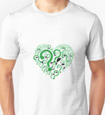 Nygma and Cobblepot T-Shirt
