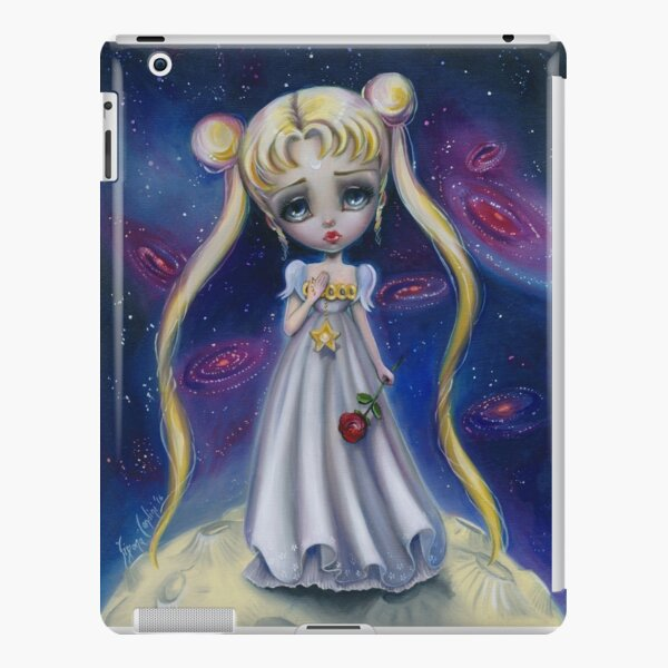 Princess Serenity iPad Snap Case