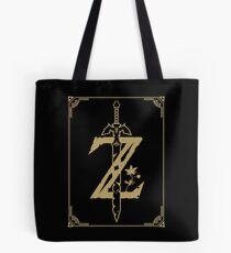 The Legend of Zelda: Breath of the Wild Tote Bag