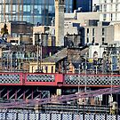central glasgow by tomdonald