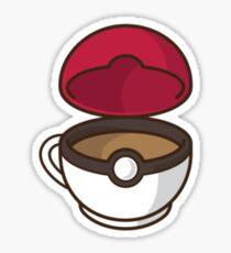 Pokemug Sticker