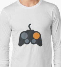 Video games Long Sleeve T-Shirt