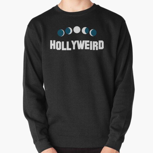 Hollyweird Pullover Sweatshirt