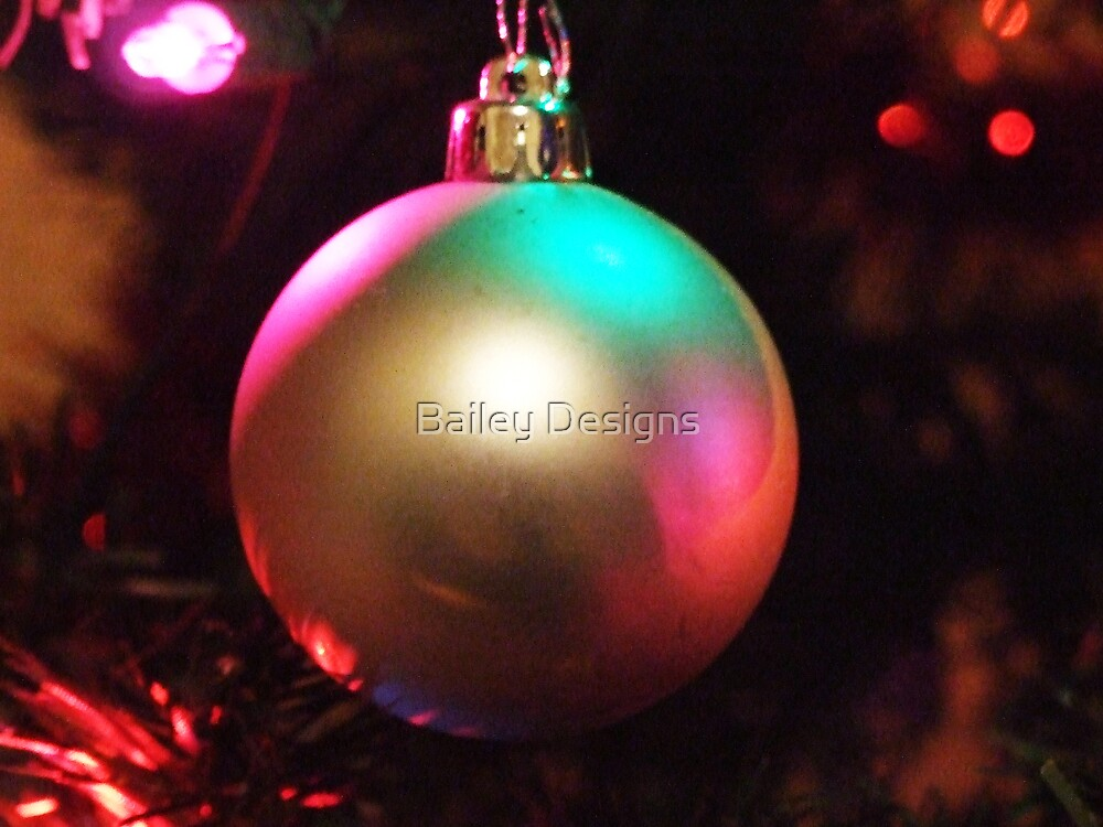 Christmas by Bailey Designs