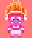 Troll Girl | Kids Gamer T-shirt by FunnyAddicting
