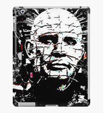 pinhead's delights iPad Case/Skin