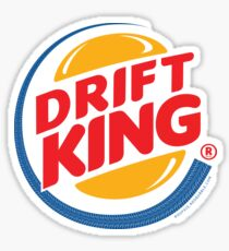 Drift King [Roufxis - RB] Sticker