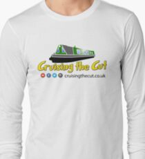 Cruising The Cut Long Sleeve T-Shirt