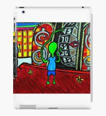 The Right Price iPad Case/Skin