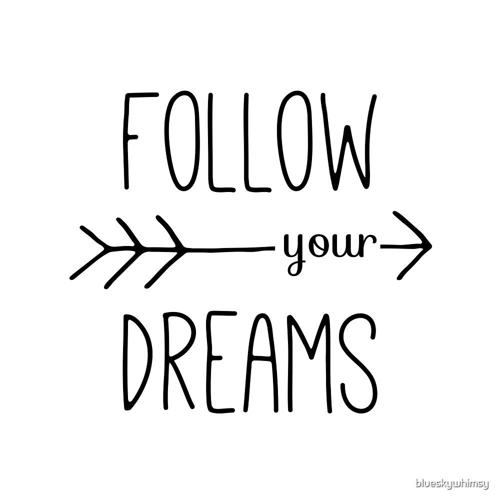 Follow Your Teen Dreams 99