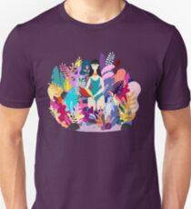 Spring herbarium Unisex T-Shirt