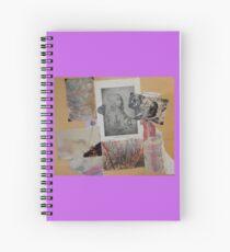 the Dürer connection Spiral Notebook