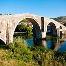 Trebinje Bridge by Rae Tucker