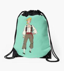Guybrush Drawstring Bag