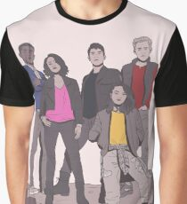 its morphin time Graphic T-Shirt