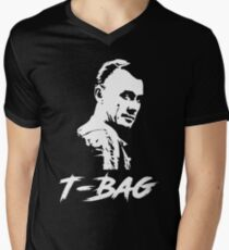 Prison Break - T-Bag Men's V-Neck T-Shirt