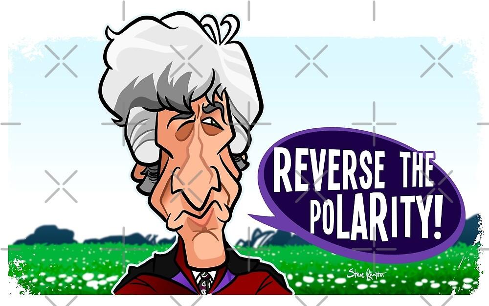 Reverse the Polarity by binarygod