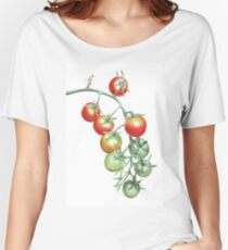 Tomatoes Women's Relaxed Fit T-Shirt
