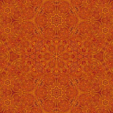 Textile by musiclovinartist