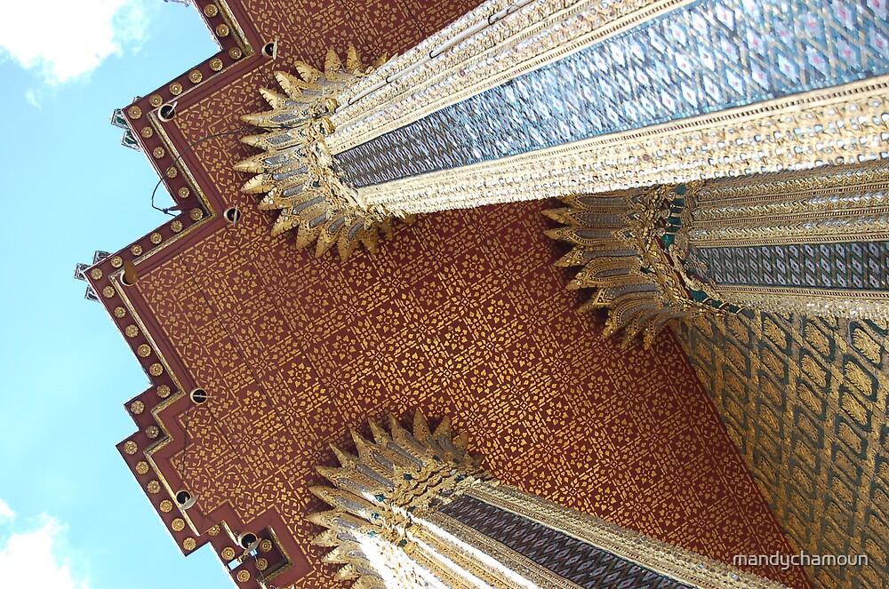 Bangkok Palace 2 by mandychamoun