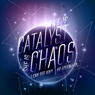Catalyst by missphi