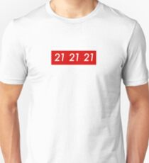 Sup reme 21 Savage Unisex T-Shirt