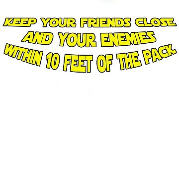 Keep 'Em Close by BadRabbit