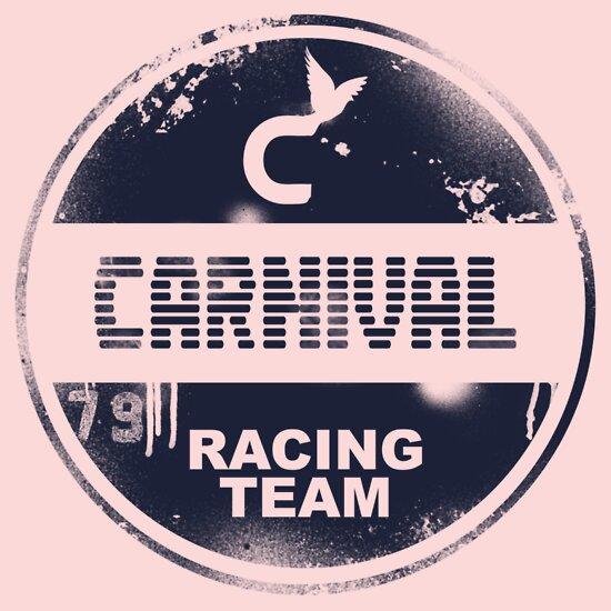 TShirtGifter presents: Carnival Racing Team