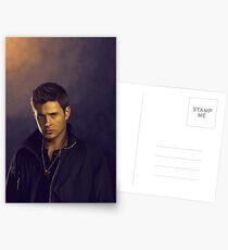 Dean Winchester Postcards