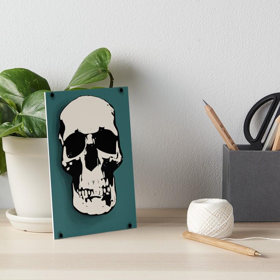 «Cráneo - Sherlock» de KanaHyde