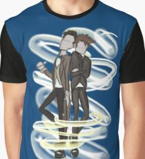 Doctor Who - Regeneration Graphic T-Shirt