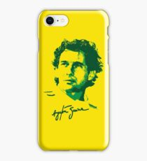 F1 Hero iPhone Case/Skin