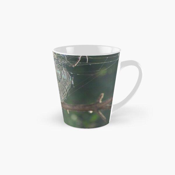 Web Tall Mug