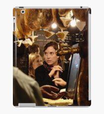 the Patron iPad Case/Skin