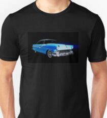 1956 Ford Victoria Unisex T-Shirt