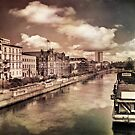 Bydgoszcz by Dominika Aniola