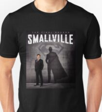 SMALLVILLE LOGO T-Shirt