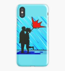 Weather The Storm iPhone Case