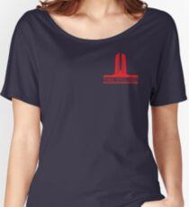 Vimy 100th Commemoration Women's Relaxed Fit T-Shirt