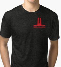 Vimy 100th Commemoration Tri-blend T-Shirt