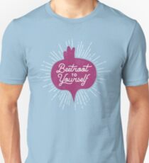 Beetroot to Yourself Unisex T-Shirt