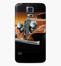 1933 Buick Coupe Case/Skin for Samsung Galaxy