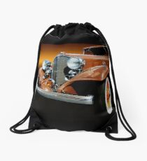 1933 Buick Coupe Drawstring Bag