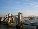 Tower Bridge by Mui-Ling Teh