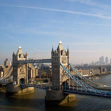 Tower Bridge by m48teh