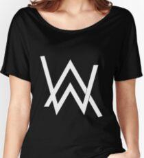 ALAN WALKER Women's Relaxed Fit T-Shirt