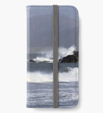 Breakers iPhone Wallet/Case/Skin