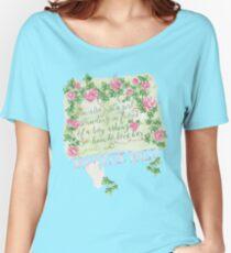 Notting Hill Women's Relaxed Fit T-Shirt